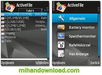 Active%20File%20v1.27.13 برنامه مدیریت گوشی سیمبیان 1و2